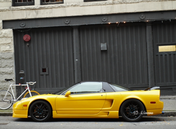 Acura NSX side_modified 2